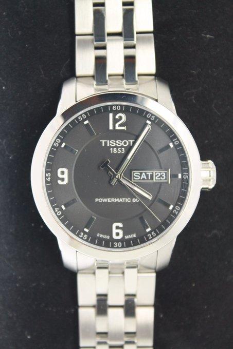 ティソ T-SPORT T055.430.11.057.00 買取致しました