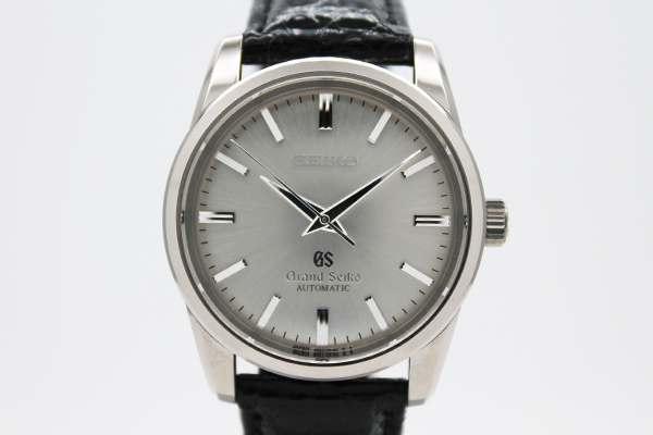 グランドセイコー 40周年記念限定モデル SBGR007