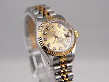 レビューのイメージ写真|時計買取.biz