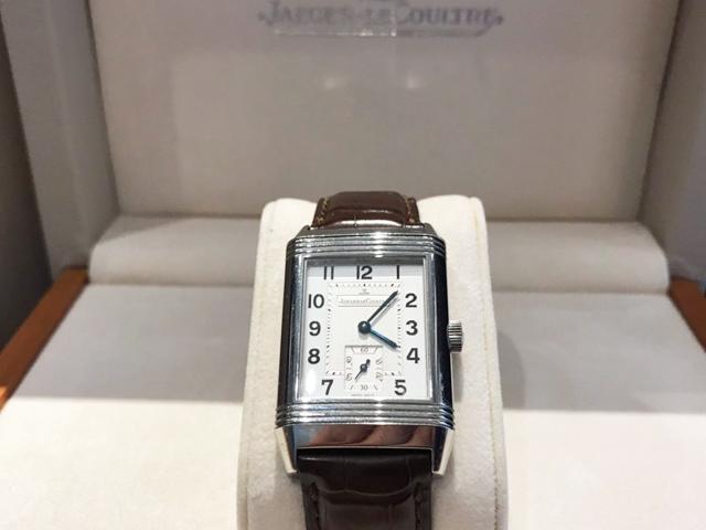 買取した時計の写真