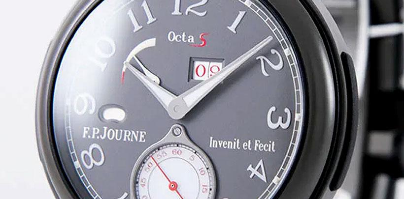 【そんなに有名じゃないけど凄い高価な時計ブランド10選】年収1000万円~の腕時計