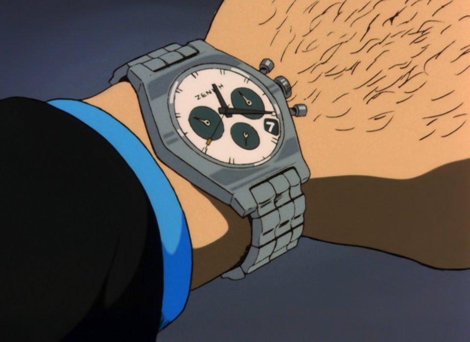 ゼニス×ルパン 待望のコラボ第二弾登場!